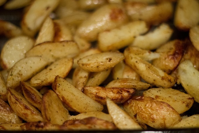vegan chips recipe
