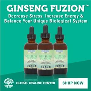 ginseng supplement