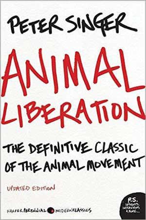 animal liberation peter singer