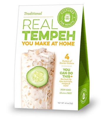 tempeh culture kit