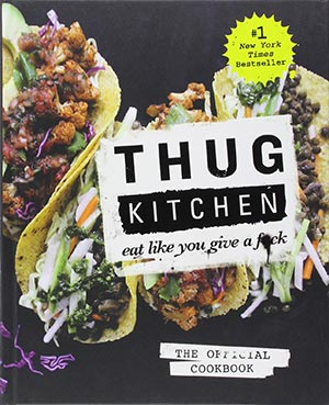 vegan thug cookbook