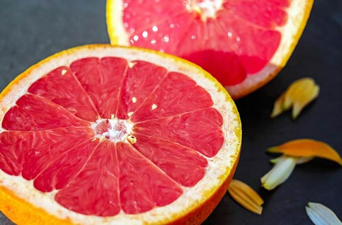 grapefruit cleanse body