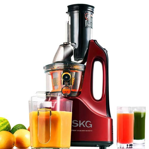 17 Best Juicer Machine Reviews For Greens Fruits