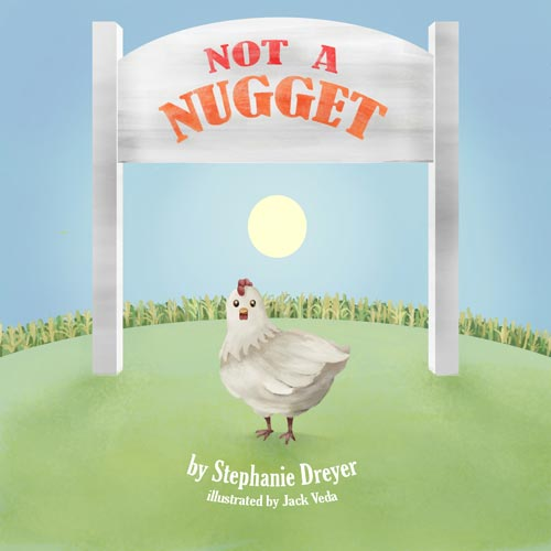 Not-A-Nugget-vegan-kids-book