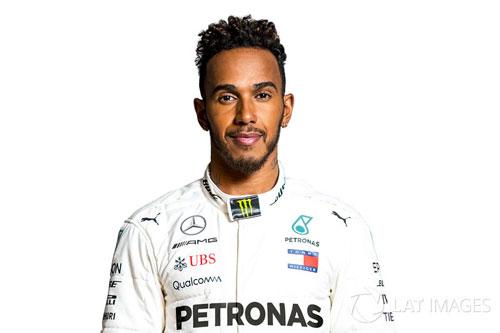 Lewis Hamilton vegan