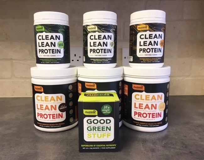 nuzest-review-vegan-protein-clean-lean